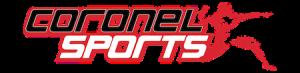 Logo | sportschool | Coronel Sports Bunnik