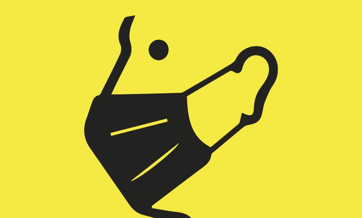 Mondkapjes verplicht | sportschool | Coronel Sports Bunnik
